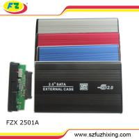 Best selling usb2.0 to sata&ide  hdd enclosure Manufactures