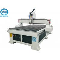 CNC Wood Carving Router Machine For Wood Furniture Tables Chairs Doors Manufactures