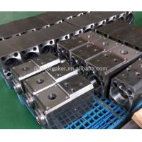 hydraulic breaker heads/ front head/ cylinder/ back head