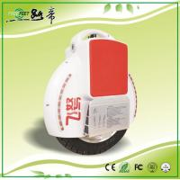 Cheap price self balance solo wheel segway electric unicycle lithium battery max load 120kg for adults scooter Manufactures