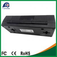 China 1 Port PoE Injector, Adds Power to Standard Network Line on sale