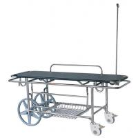 China Emergency Trolley Bed / Hospital Patient Transport Stretcher 1900 * 710 * 750mm on sale
