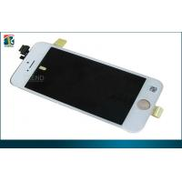 Original Cellphone Replacement Parts , Lcd Display & Digitizer Assembly For Iphone5 Manufactures