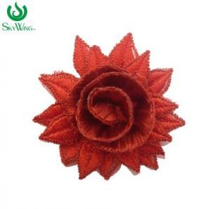 Professional Iron - On Embroidery Digitizing Service Fashion  Design Manufactures
