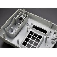 Home Injection Moulding Products Surface Finish High Precision ISO9001 Approved Manufactures