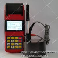 Hardness Gauge Hardness Testing Mobile Ultrasonic Dynamic Hardness Tester Manufactures