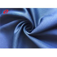 China Scuba Sports Lycra Fabric , Weft Knitted Fabric Reliable And Eco Friendly on sale