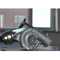 GT1749V Engine Parts Turbochargers D4cb Turbo For Excavator 717858-0005 Manufactures
