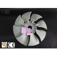 Buy cheap EC210B YNF00953 High Speed Low Price Wholesale Radiator Fan Blade from wholesalers