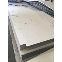 1020 A36 Hot Rolled Stainless Steel Sheet Metal 4x8 Mill Edge Slit Edge Manufactures