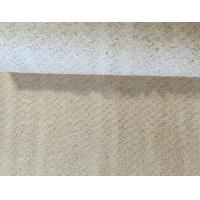 Buy cheap Synthetic Needle Felt Filter Cloth 100% Polyester Nonwoven Filter Media from wholesalers