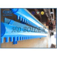 China High Efficient Heating Elements Boiler Manifold Headers In Horizontal Style on sale