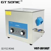 VGT-2013QT ELECTRONIC COMPONENTS INDUSTRIAL ULTRASONIC CLEANER Manufactures
