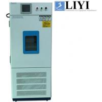 China 80L Volume Temperature And Humidity Test Chamber With TEMI 880 Controller on sale