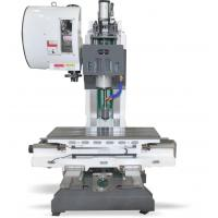 BT50 3 Axis CNC Machining Center Cnc Metal Milling Machine 8000 RPM Spindle Speed