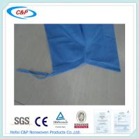 China Disposable Clean Air Scrub Suit on sale