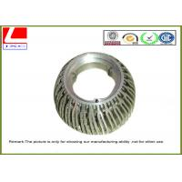 Metal Precision Parts Aluminum heatsink Manufactures