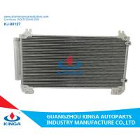 Toyota Yaris 2014 Car Auto Vehicle Toyota Condenser for OEM 88460-0d310 Manufactures