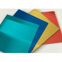 Wall Mounted Heat Insulating Tinted Glass , Various Sizes Tinted Float Glass Manufactures