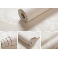 China Self Adhesive Custom Removable Wallpaper / Peel And Stick European Style Wall Covering on sale
