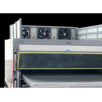 EVA Film laminated glass machine / Glass Laminating Furnace high speed Manufactures