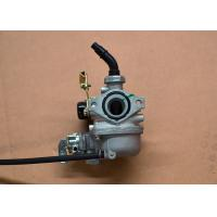 Good Performance Motorcycle Carburetor Kits For 110CC Horizontal Engine Big Brand Manufactures