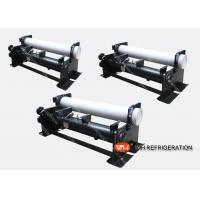 High Temperature Shell and Tube Heat Exchanger Dry Shell And Tube Heat Exchanger Manufactures