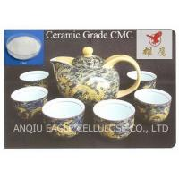Ceramics Construction Paint Grade Cmc As Thickeners For