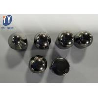 Long Life Tungsten Carbide Teeth Carbide Buttons To Make Cutters For Mining Manufactures