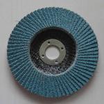 High Density Angle Grinder Abrasive Flap Disc Zirconia aluminium oxide Conical Fiberglass Manufactures