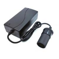 China 12V DC 5A Adapter DC Plug Is Cigarette Lighter AC /DC adaptor power adapter swtching power supply cheaper price on sale