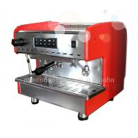 Quality Commercial Cappuccino and Espresso Coffee Machine for sale