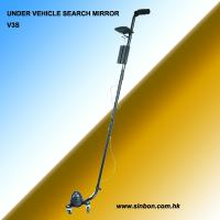 Under Vehicle Search Mirror  V3S Manufactures