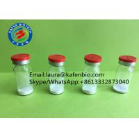 Quality High Purity Muscle Building Steroids Peptide Powder Sermorelin For Alduts for sale