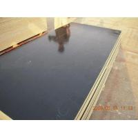 Chinese Brown Film Faced Plywood Manufactures