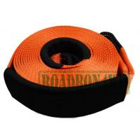 China OEM  4X4 recovery Snatch Strap for emergency on sale