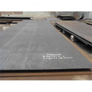 Steel Plate, ASTM A36, SA387, SA516, SA283, A709, SA302, S355, S690, SA533 Manufactures
