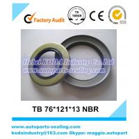 China TB 76*121*13 oil seals / nok oil seals / Mechanical Seal / rubber seal on sale