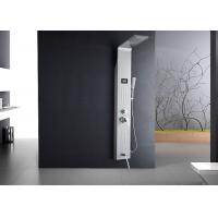 Smoothing Spray SPA Shower System , Full Body Shower Panel ROVATE European Designed Manufactures