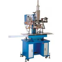 China Pneumatic Flat/ Cylindrical Hot Stamping Machine(TYT-138FM) on sale