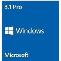 64-Bit 32 Bit Full English / French  /  Italian Language Version Win 8.1  Professional  package , Coa Sticker For Win 10 Manufactures