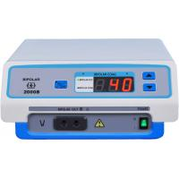 120W High Frequency ESU Electrosurgical Unit Surgical Bipolar Coagulator Manufactures