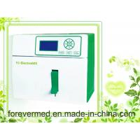 Buy cheap Lab Clinic Blood Electrolyte Analyzer Yj-Electro005 from wholesalers