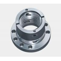Mining Flange-Auto Parts Manufactures