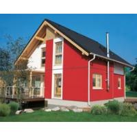 Beautiful 2 Bedroom Movable Prefab House 50-80m2 Custom Modern Designed Manufactures