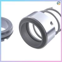 Burgmann Component Mechanical Seals Balanced Structure RS-H12N Series Manufactures