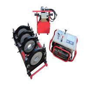 SHBD 250 hydraulic butt fusion welding machine Manufactures