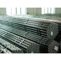 2.11 - 59.54mm Thickness DIN ST52, ST44 Seamless Steel Pipe for medical equipment Manufactures