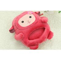 China PC / TV style Animals funny winter warm home slipper 17inch for Children on sale
