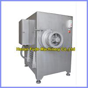 China Frozen Meat grinder , commercial meat mincer on sale